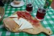 Käse-Schinken-Platte