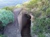 Bunkerzugang 2