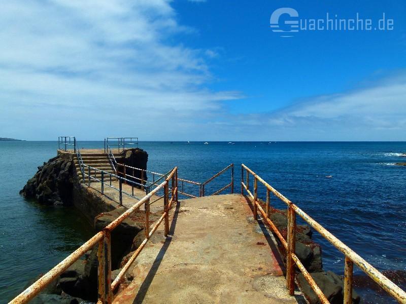 Punta Hidalgo