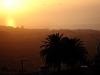 Sonnenuntergang in Pino Alto