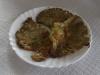 gegrillte Austernpilze