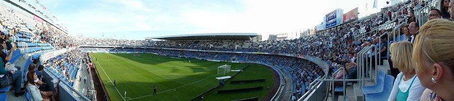 Estadio Heliodoro Rodríguez