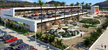 C.C. Parque Santiago 6