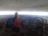 Ambiente im Bunker