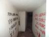 Zugang zur mittleren Bunkerebene