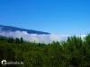 Sahnehäubchen auf dem Teide